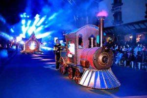 Natal Luz Gramado - Grande Desfile de Natal