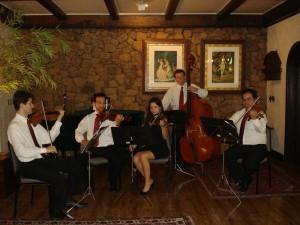 Quinteto de Natal