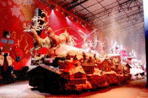 Grande Desfile - Ingressos Natal Luz Gramado