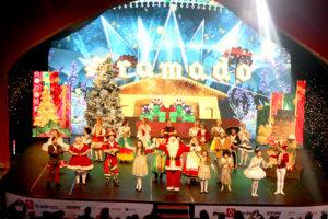 Natal Pelo Mundo - Natal Pelo Mundo Fantástica Fábrica - Ingressos Natal Luz Gramado