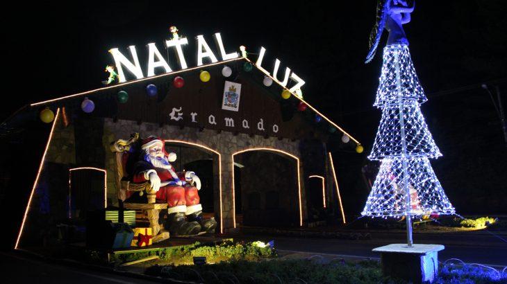 Natal Luz 2020/2021